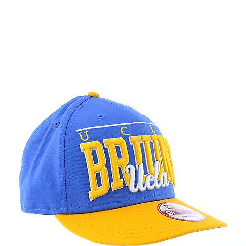 huge discount 3f08b 739fa get new era ucla bruins cap snap back hat 3f65d 151f4