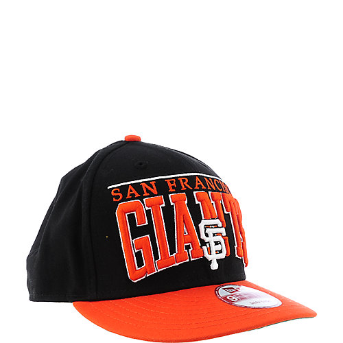 New Era San Francisco Giants Cap snap back hat