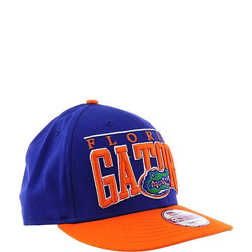 New Era Florida Gators Cap snap back hat