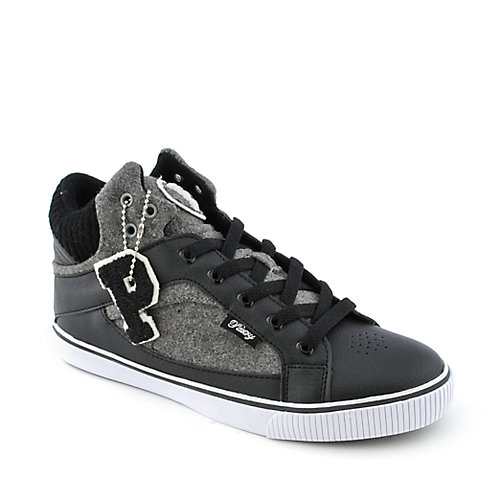 Pastry Sire Varsity womens casual lace-up sneaker