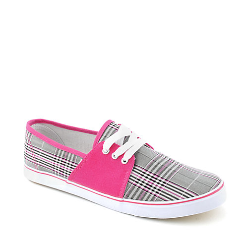 Shiekh Confy-03 womens casual lace-up sneaker