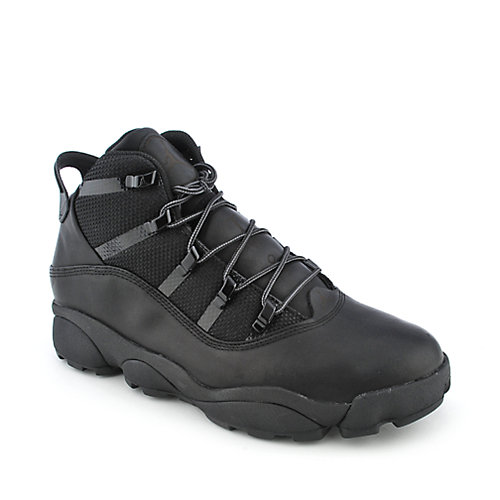 Jordan Winterized 6 Rings mens boot