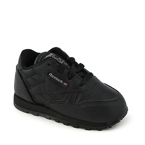 Reebok Classic Leather youth athletic shoe