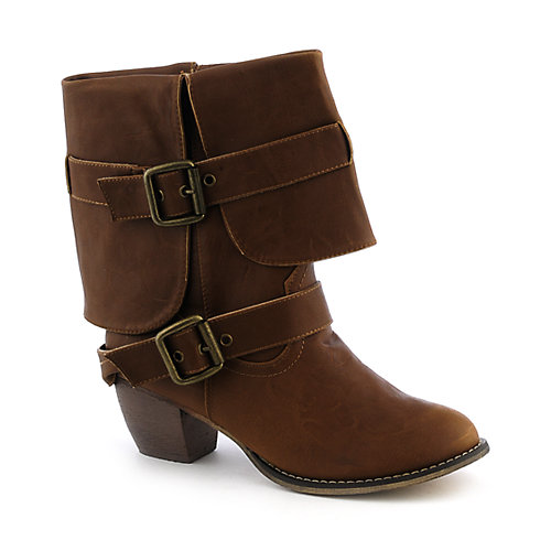 Shiekh Dicada-01A womens boot