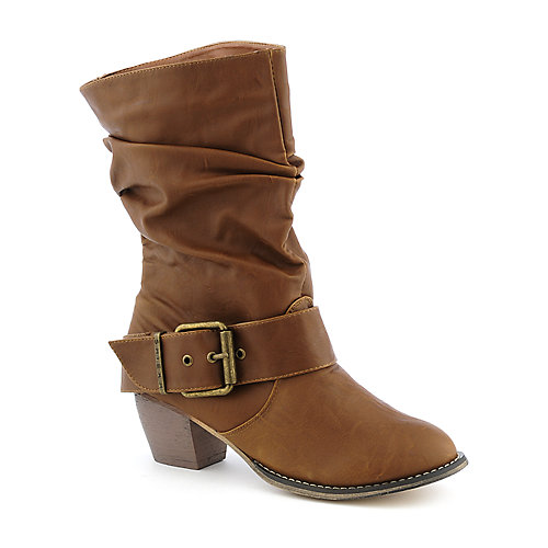 Shiekh Dicada-02A womens boot
