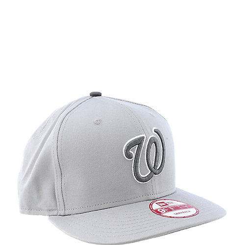 New Era Washington Nationals Cap snap back hat