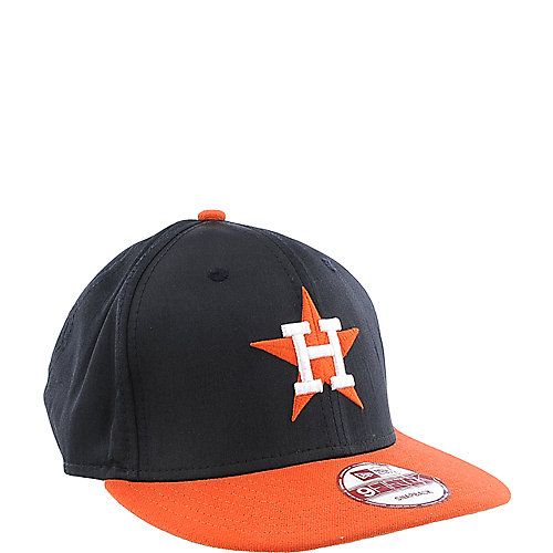 New Era Houston Astros Cap Satron 2 snapback