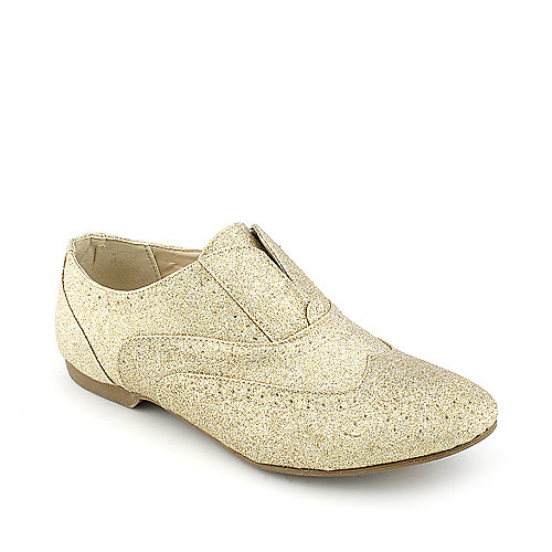 Shiekh Berry-03 womens flat oxford