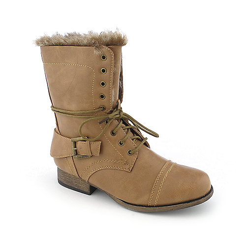 Shiekh Jetta-09B womens boot