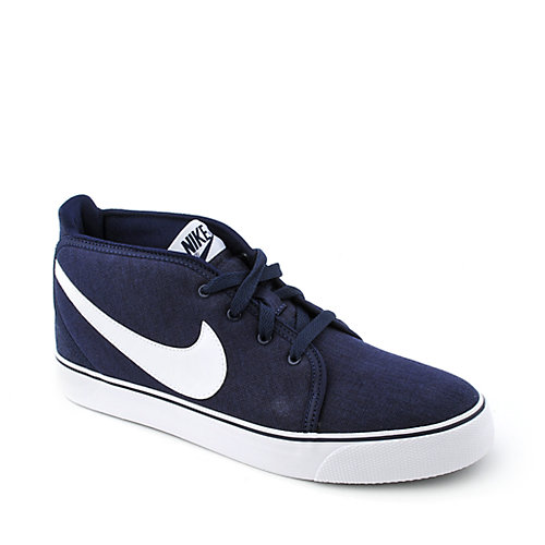 Nike Toki Canvas mens athletic lifestyle sneaker