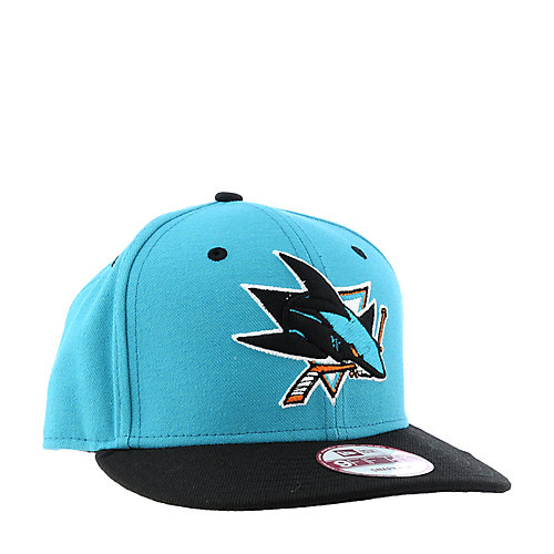 New Era San Jose Sharks Cap snapback hat