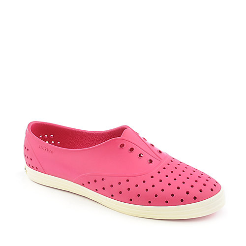 Native Jericho womens slip on casual shoe