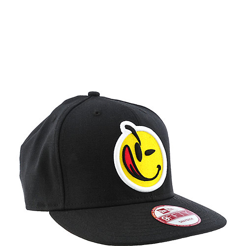 New Era Yums Smiley Cap snapback hat