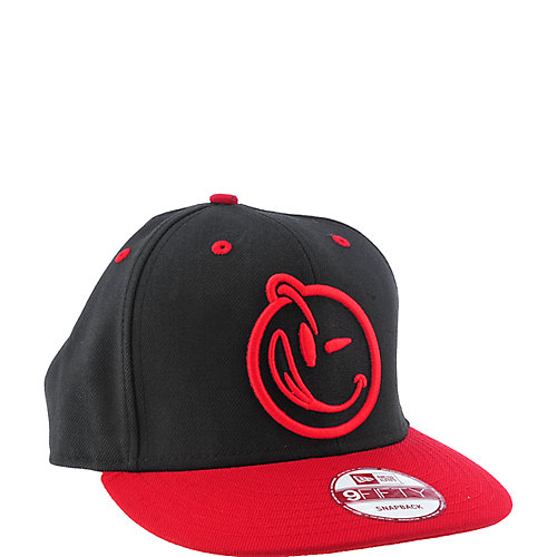 Yums Smiley Cap snapback hat