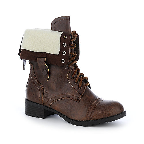 Shiekh B-XL0098 womens boot