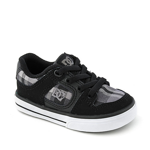 DC Shoes Pure kids toddler sneaker