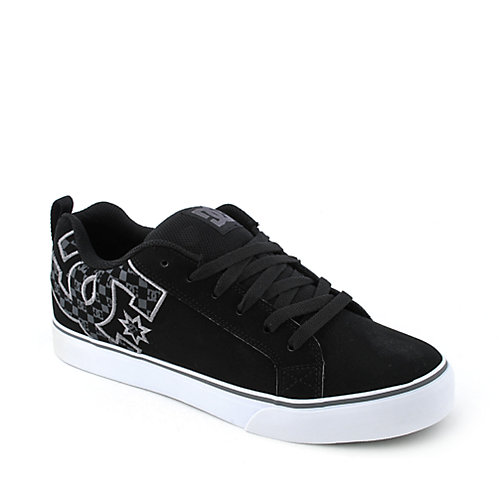 DC Shoes Court Vulc SE mens athletic skate sneaker