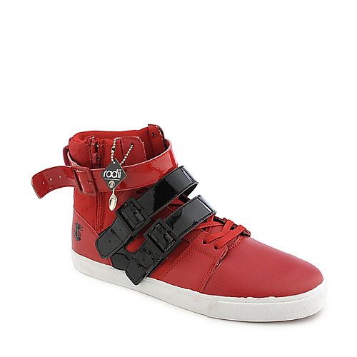 Radii Straight Jacket VLC mens athletic shoes lifestyle