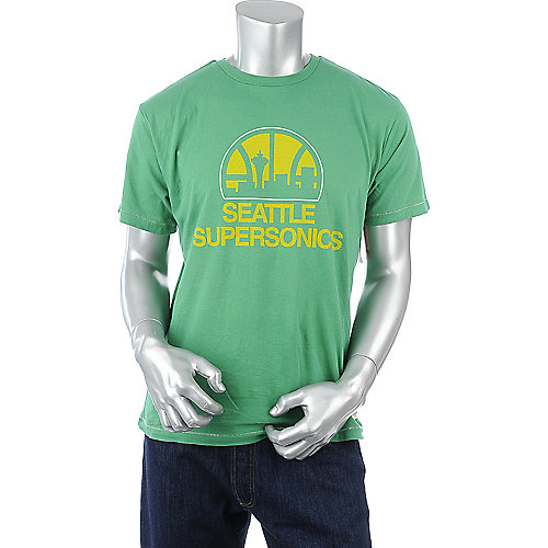 Mitchell & Ness Seattle Supersonics Tee mens tee