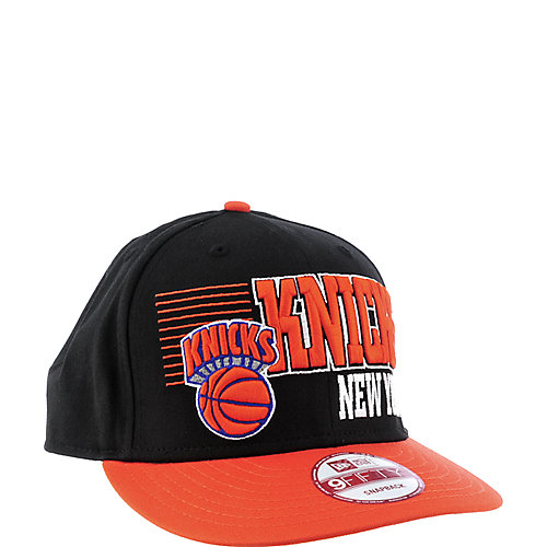 New Era New York Knicks Cap snapback hat