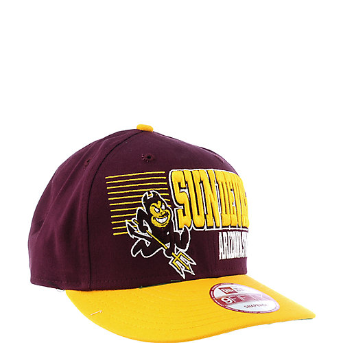 New Era Arizona State Sun Devils SB Cap snap back hat