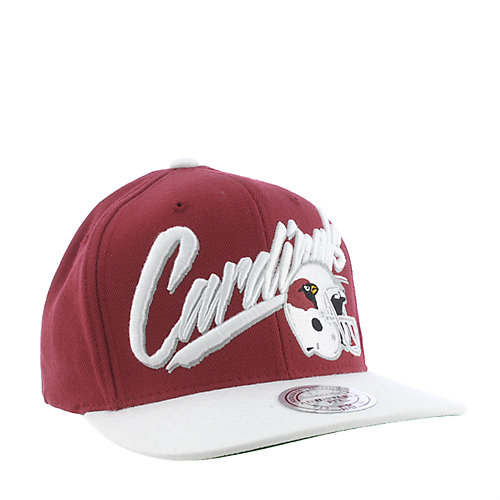 Mitchell & Ness Arizona Cardinals SB Cap snapback hat
