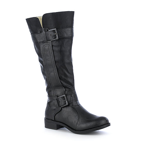 Shiekh B-XL0106 womens boot