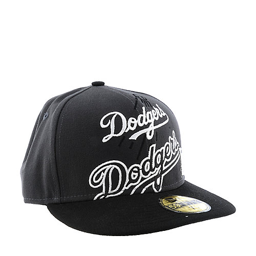 New Era LA Dodgers Cap fitted hat