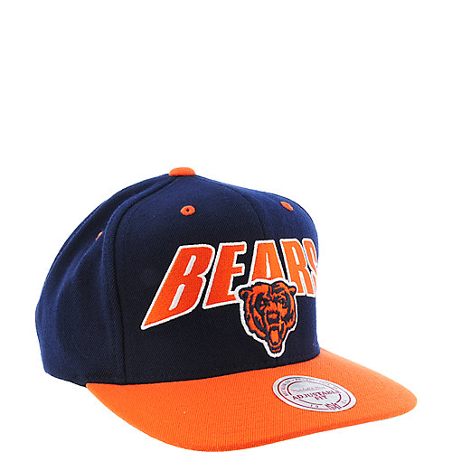 Mitchell & Ness Chicago Bears Cap snapback hat