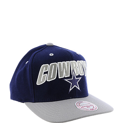 Mitchell & Ness Dallas Cowboys Cap snapback hat