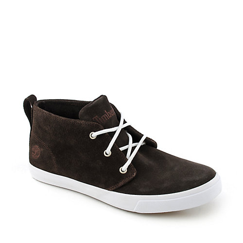 Timberland Hoksetcmp Chukka mens casual lace-up shoe