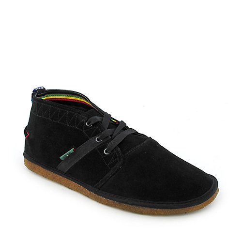 Mens Bob Marley Pipeline casual shoe at Shiekh