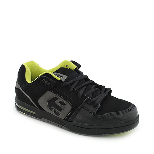 Etnies Chrome 02 mens athletic skate shoe