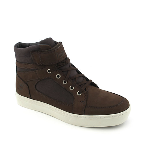 Timberland Earthkeepers 2.0 Cupsole Chukka mens casual lace-up