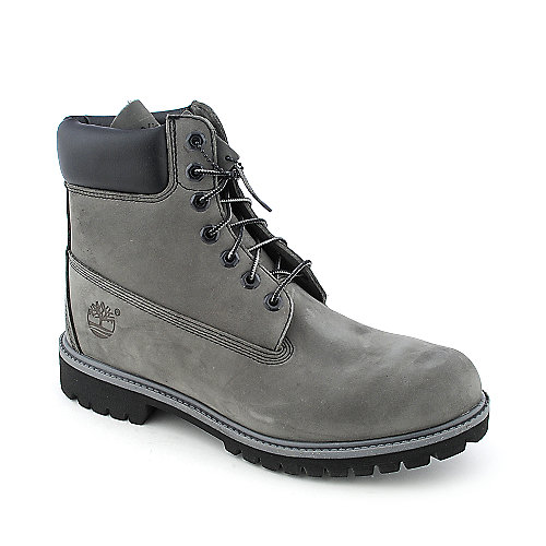 Timberland 6 Inch Premium mens casual work boot
