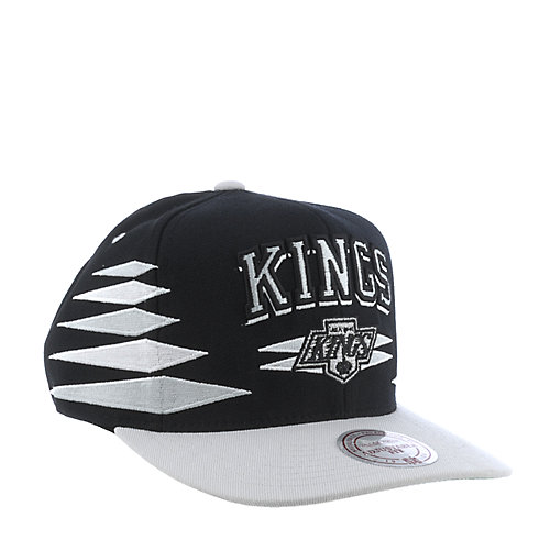 Mitchell & Ness Los Angeles Kings Cap snap back hat