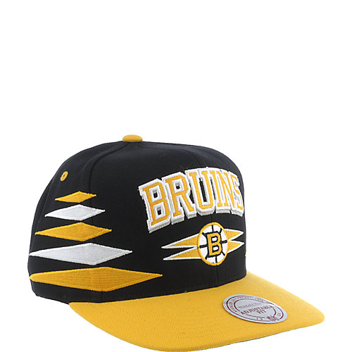 Mitchell & Ness Boston Bruins Cap snap back hat