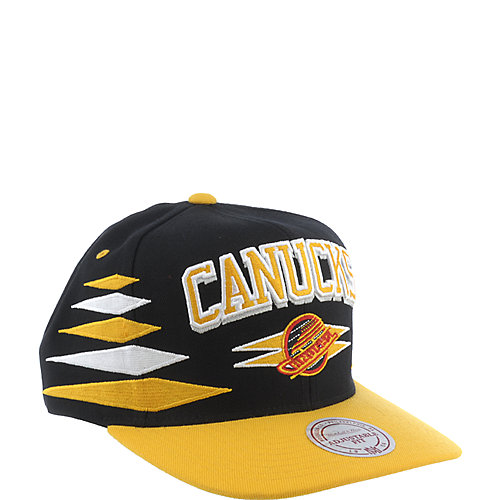 Mitchell & Ness Vancouver Canucks Cap snap back hat