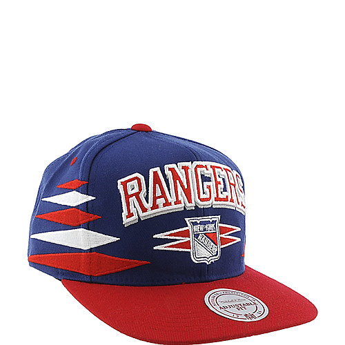 Mitchell & Ness New York Rangers Cap snap back hat
