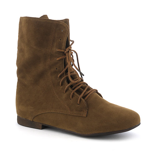 Shiekh Sandy-12S womens flat boot