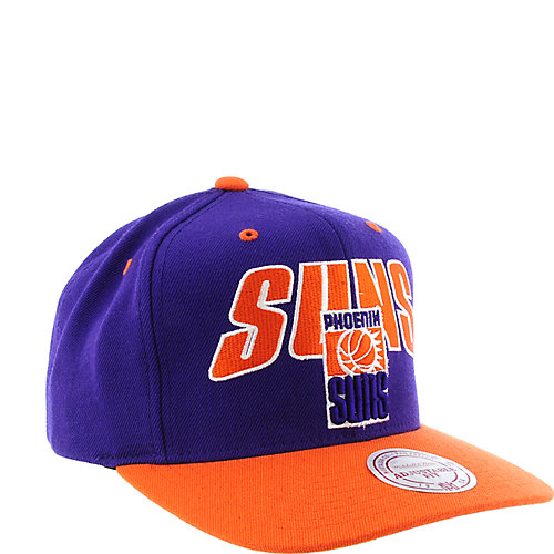 Mitchell & Ness Phoenix Suns Cap snap back hat