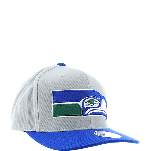 Mitchell & Ness Seattle Seahawks Cap snap back hat