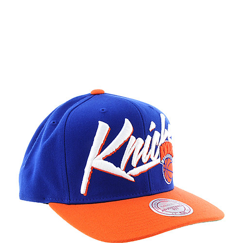 Mitchell & Ness New York Knicks Cap snap back hat