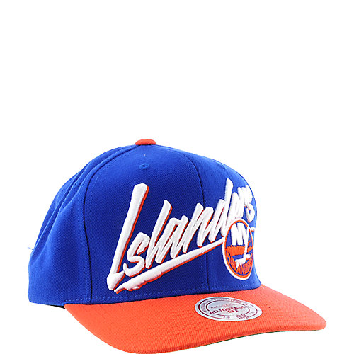 Mitchell & Ness New York Islanders Cap snap back hat