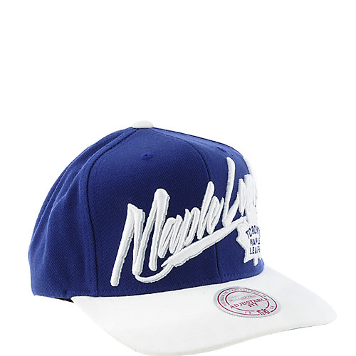 Mitchell & Ness Toront Maple Leafs Cap snap back hat