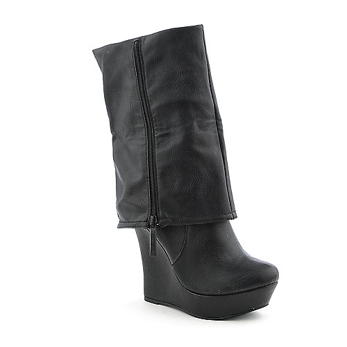 Shiekh Dunhill womenswedge boots