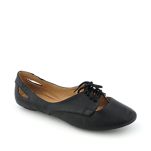 City Classified Graben-S womens slip-on flat