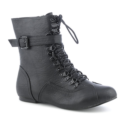 Shiekh Jubilee-6 womens flat ankle boot