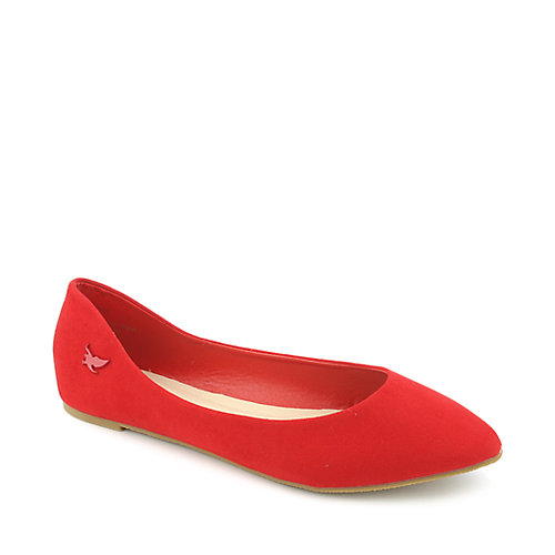 Shiekh Vienna womens casual slip-on flat