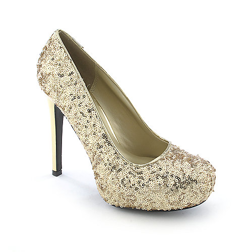 Shiekh Shiro-H womens dress evening high heel platform pump